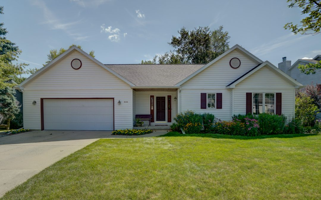 844 Anna Ct, Waterloo, WI 53594