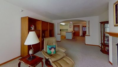 7201 Mid Town Rd Unit 206, Madison, WI 53719 3D Model