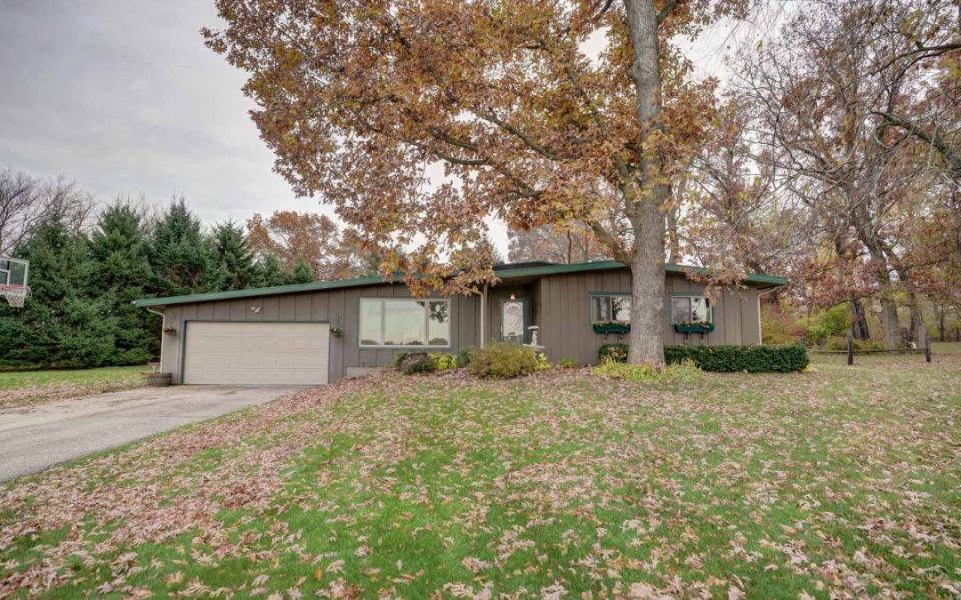 3115 Siggelkow Rd, McFarland, WI 53558