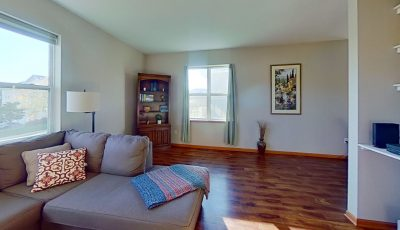 8317 Mansion Hill Ave #4, Madison, WI 53719 3D Model