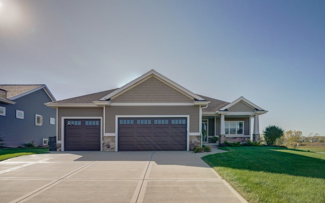 6593 Wolf Hollow Rd, Windsor, WI 53598