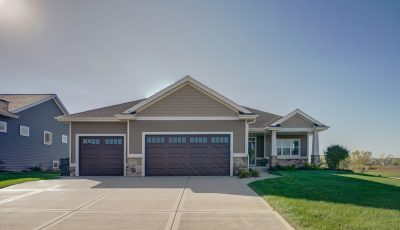 6593 Wolf Hollow Rd, Windsor, WI 53598 3D Model