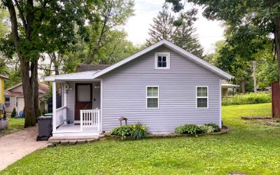 117 Forest Ave, Edgerton, WI 53534