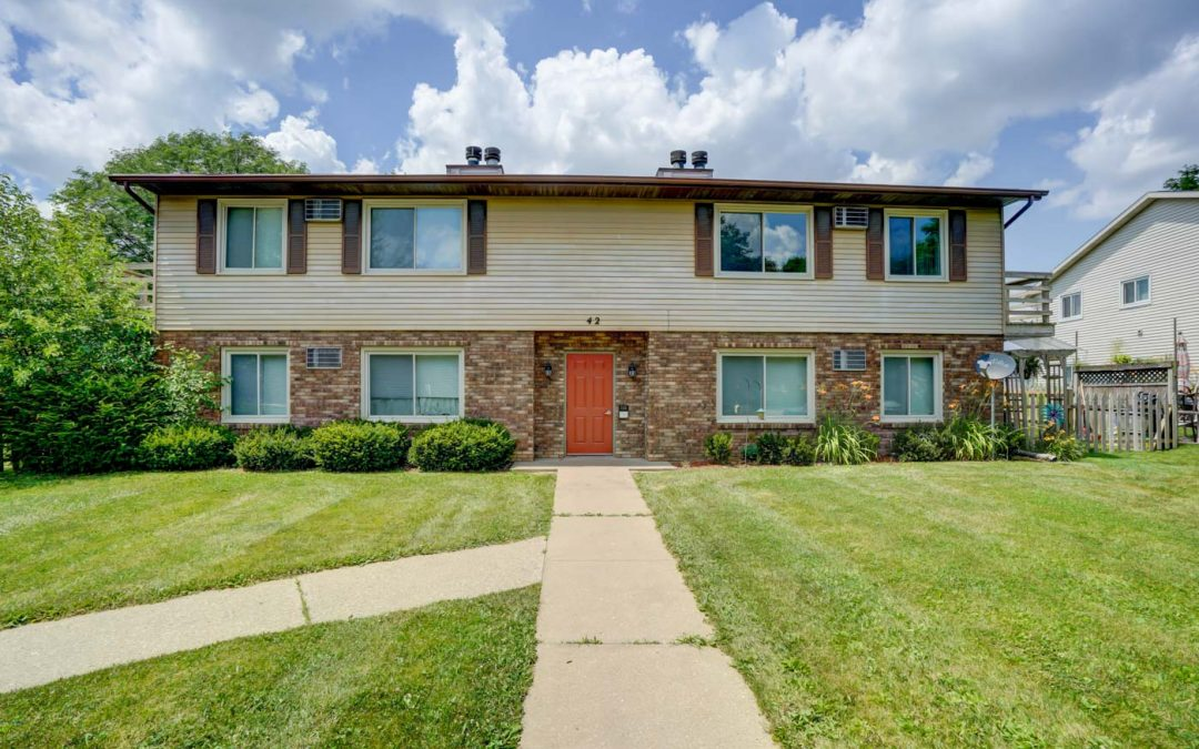 42 Park Heights Ct Unit 4, Madison, WI 53711