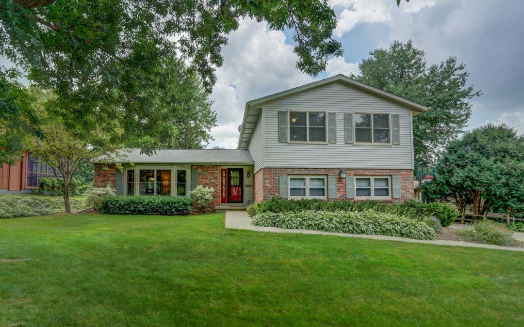 7217 Colony Dr, Madison, WI 53717