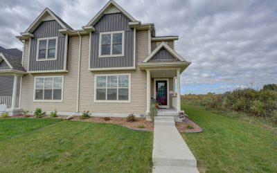116 Juneberry Dr, Madison, WI 53718