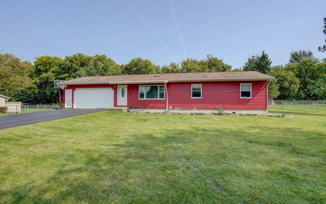 4558 American Way, Cottage Grove, WI 53527