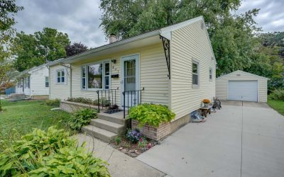 805 Powers Ave, Madison, WI 53714