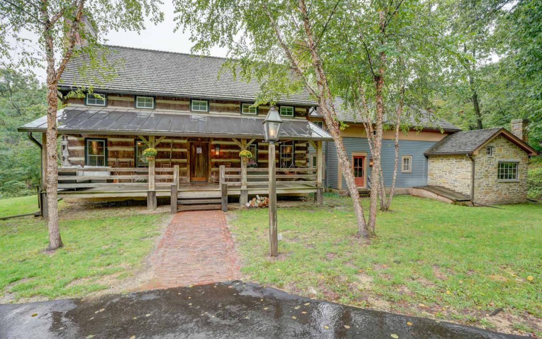 8754 Colby Rd, Mount Horeb, WI 53572