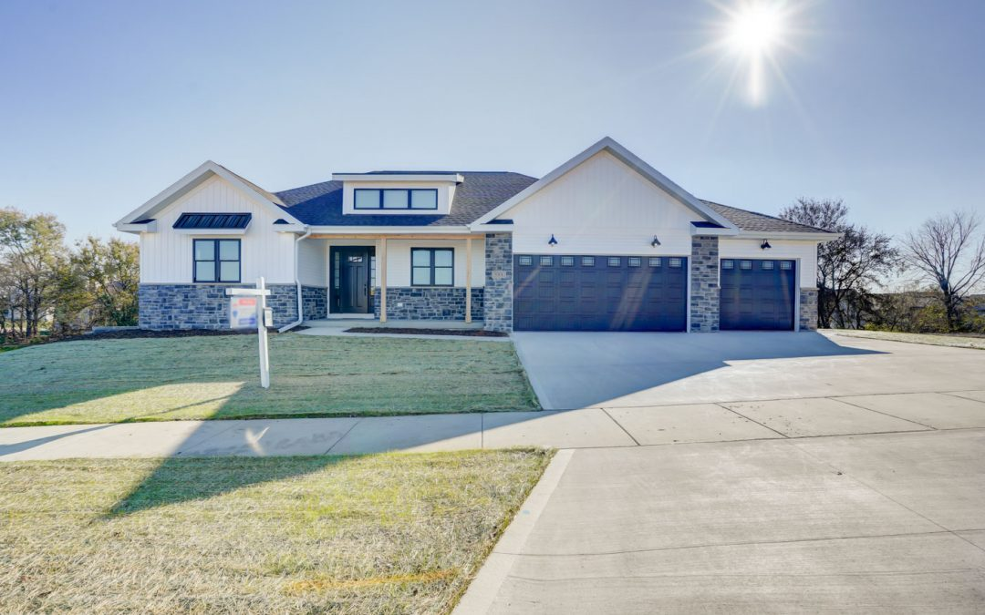 3006 London Ave, Cottage Grove, WI 53527