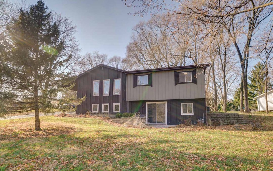 2299 White Oak Trl, Oregon, WI 53575