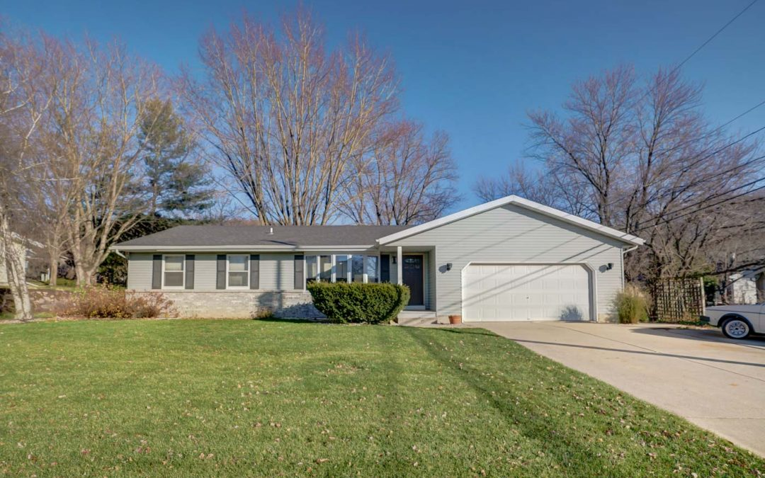 3008 Marvin Ct, Cross Plains, WI 53528