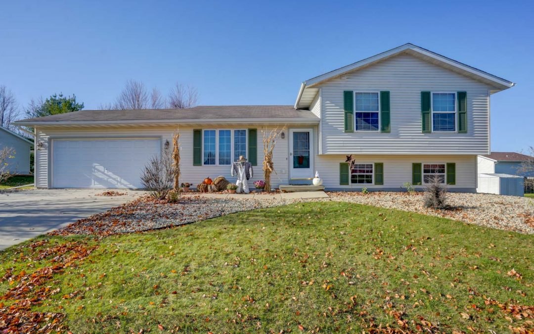521 Indian Summer Rd, Marshall, WI 53559