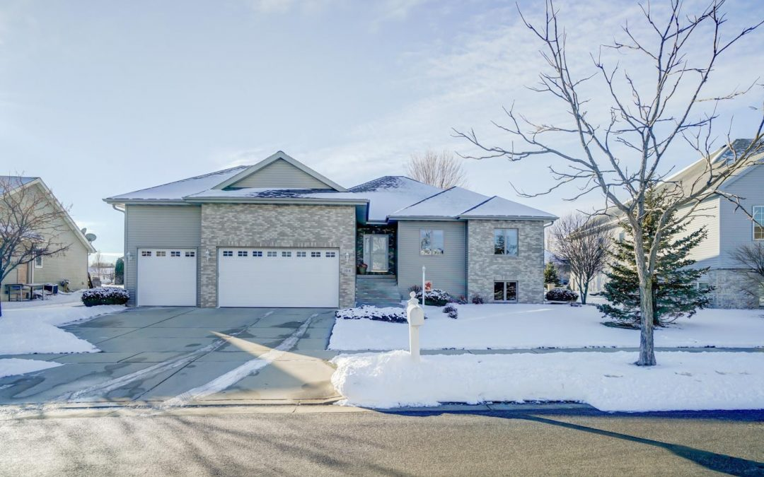 104 Coyle Pkwy, Cottage Grove, WI 53527