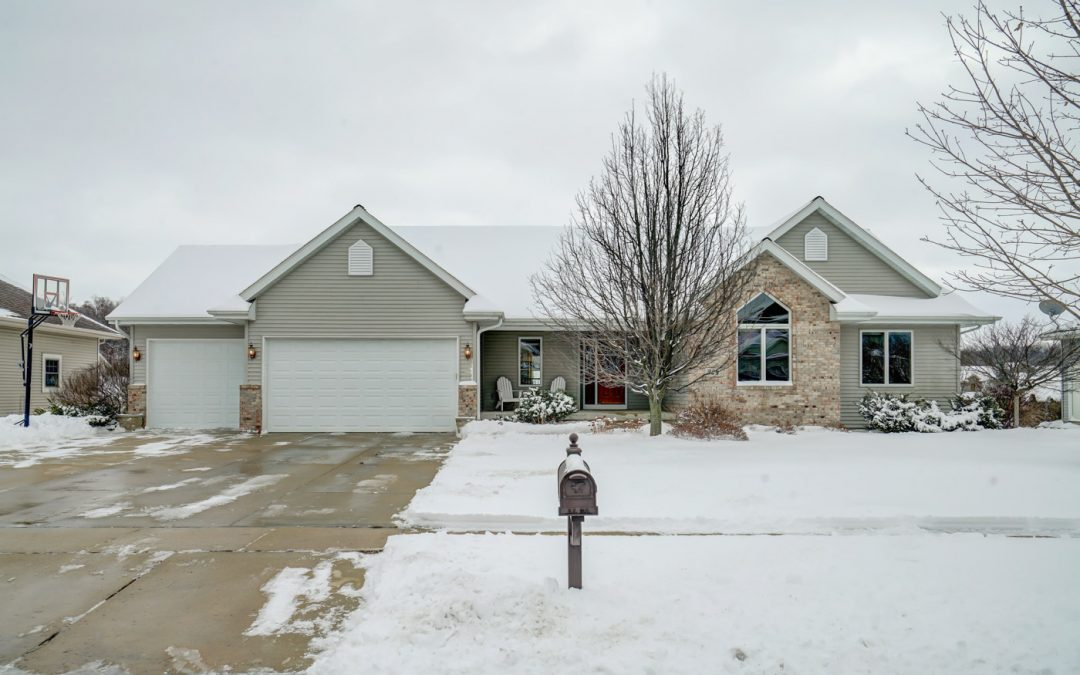 324 Meadow Crest Trl, Cottage Grove, WI 53527