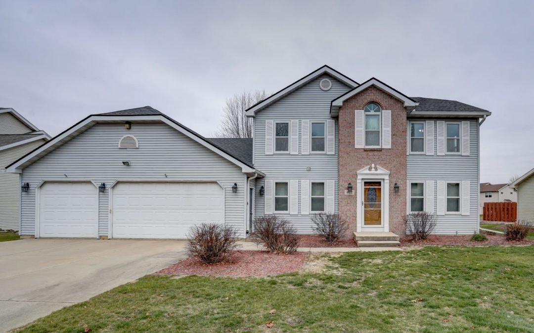 412 Clearbrooke Ter, Cottage Grove, WI 53527