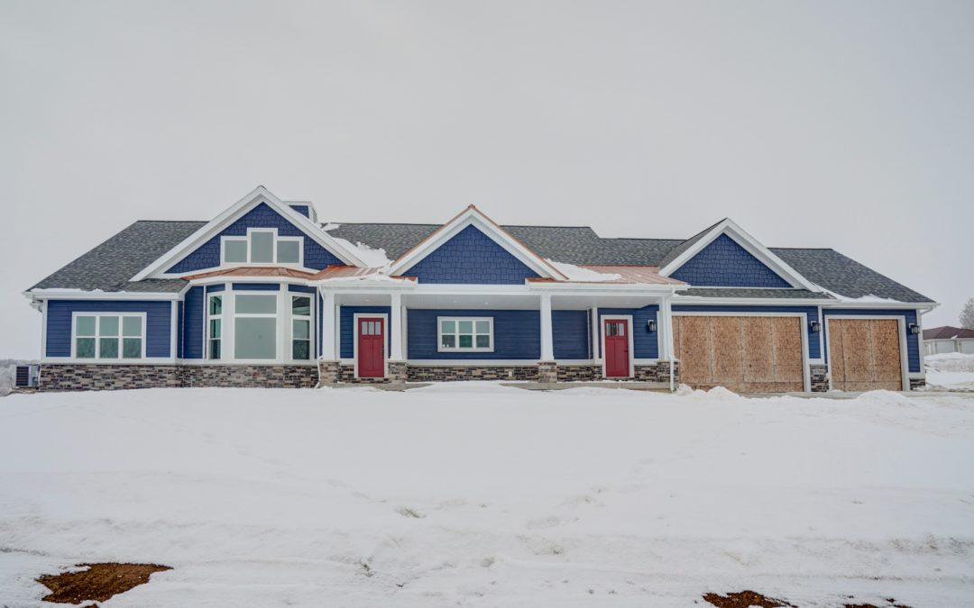 9799 Rogers Road, Blue Mounds, WI, 53572