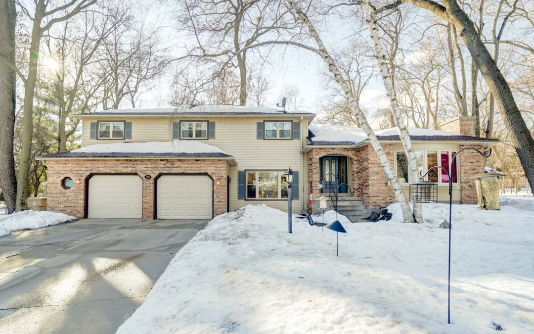 506 Glenview Dr, Madison, WI 53716