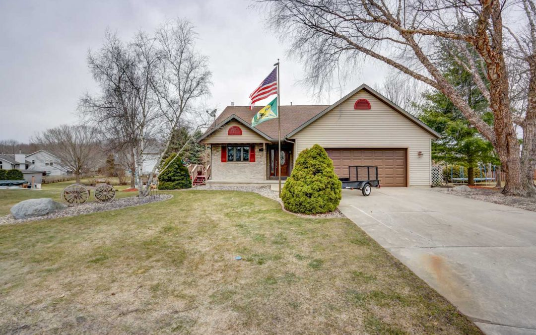 301 Heather Ct, Cottage Grove, WI 53527