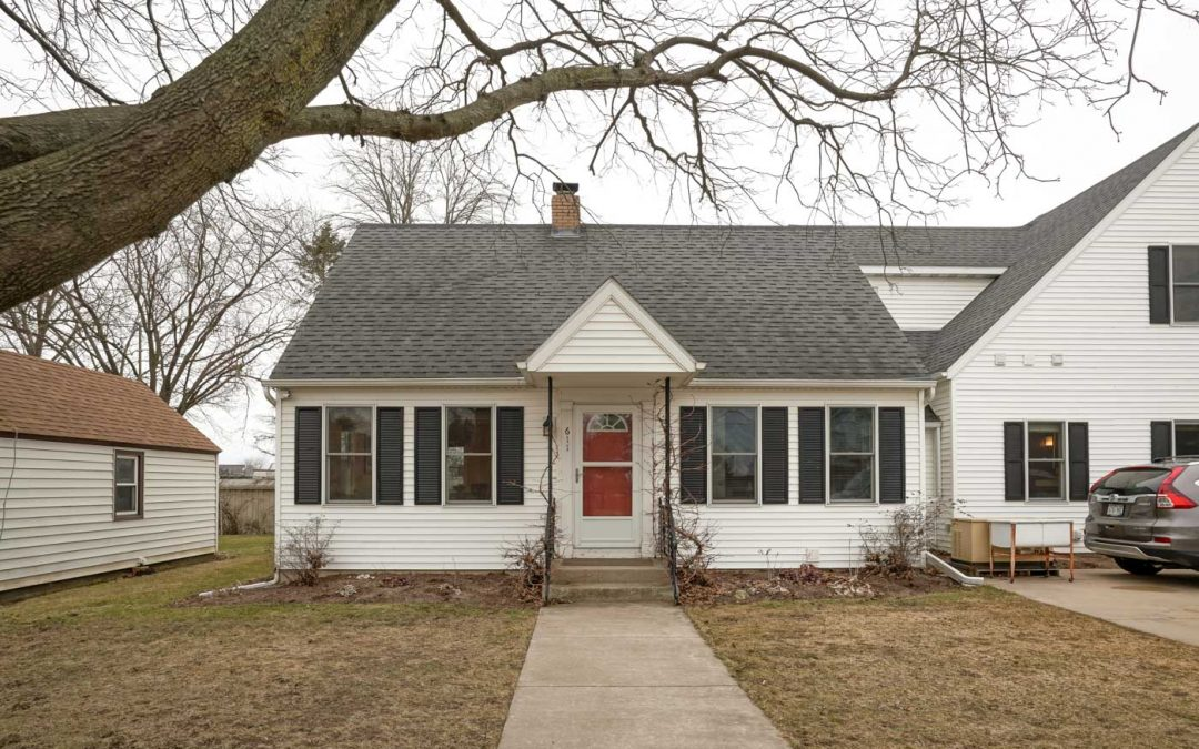611 N Main St, Cottage Grove, WI 53527