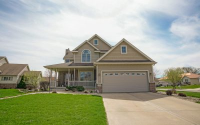 111 Ulster Ct, Cottage Grove, WI 53527