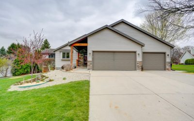 30 Fairway Meadows Ct, Oregon, WI 53575