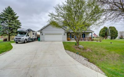3734 Robin Hood Way, Madison, WI 53718