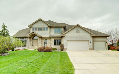 5888 Persimmon Dr, Fitchburg, WI 53711