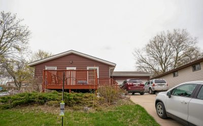 831 Brandie Rd, Madison, WI 53714