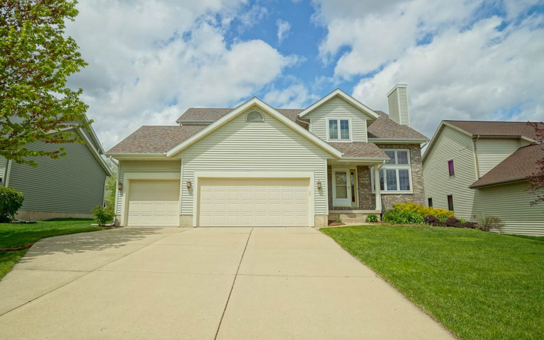 9418 Whippoorwill Way, Middleton, WI 53562