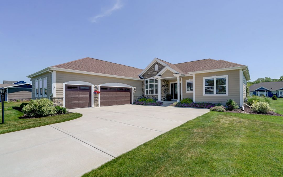 6456 Revere Pass, Deforest, WI 53532