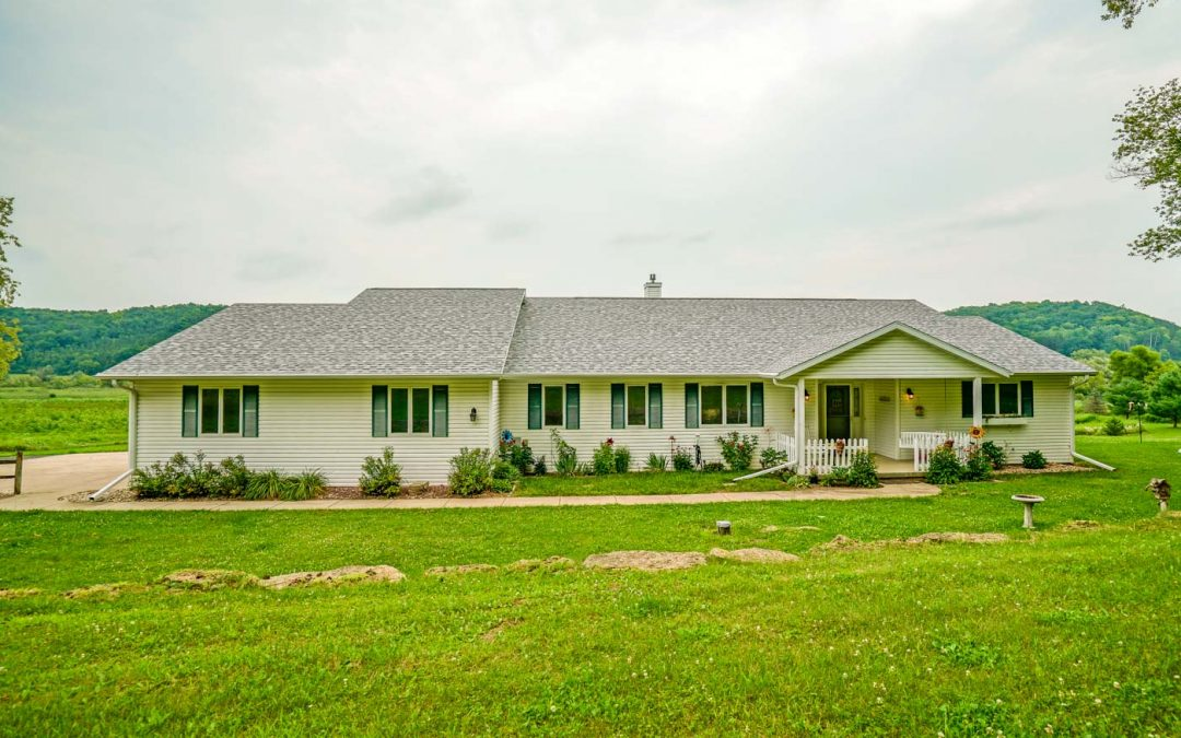 4678 County Road FF, Blue Mounds, WI 53517