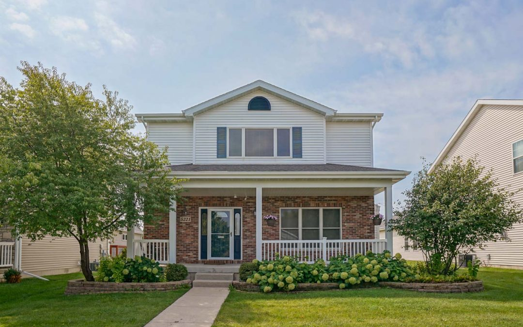 5221 Day Lily Pl, Fitchburg, WI 53711