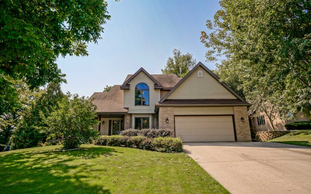 409 Clearbrooke Ter, Cottage Grove, WI 53527
