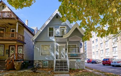 206 Marion St, Madison, WI 53703